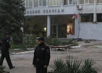 Компания Бекмамбетова снимает фильм о трагедии в Керчи, фото — «Рекламы Крыма»