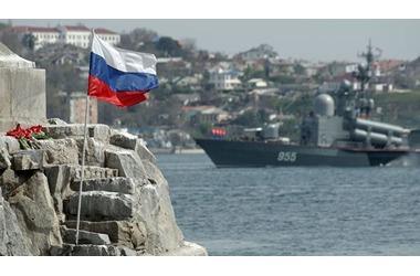 Береговая охрана Черноморского флота поднята по тревоге, фото — «Рекламы города Саки»