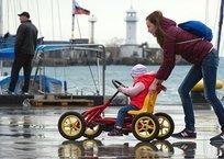 Дети до трех лет не попадут в детские сады Симферополя в этом году , фото — «Рекламы Крыма»