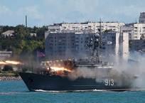 """СМИ: Севастопольским морякам не заплатили сирийские """"суточные"""", фото — «Рекламы Севастополя»"""