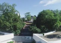 Суд признал реконструкцию Матросского бульвара незаконной, фото — «Рекламы Севастополя»