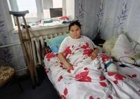 В Севастополе женщина лишилась ноги из-за ошибки врачей, фото — «Рекламы Севастополя»
