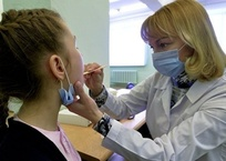 Число заболевших корью в Крыму продолжает расти, фото — «Рекламы Ялты»
