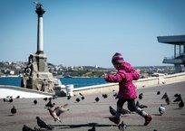 Севастополь стал лидером среди регионов РФ по приросту населения, фото — «Рекламы Севастополя»
