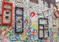 Несколько подпорных стен в Севастополе раскрасят художники ко Дню города, фото — «Рекламы Севастополя»