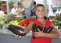 Пасхальные ярмарки-2019 в Крыму: Где купить овощи, фрукты и куличи по выгодным ценам, фото — «Рекламы Белогорска»