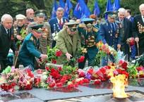 В Крыму к 9 мая ветеранам Великой Отечественной войны увеличат единоразовые денежные выплаты, фото — «Рекламы Гурзуфа»