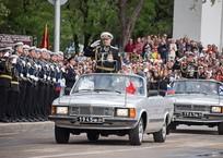 Расписание репетиций Парада Победы 9 мая 2019 в Севастополе: где перекроют дороги, когда начнется, фото — «Рекламы Севастополя»