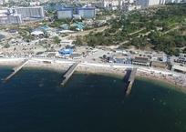 Набережную парка Победы реконструируют по проекту севастопольского архитектора, фото — «Рекламы Севастополя»