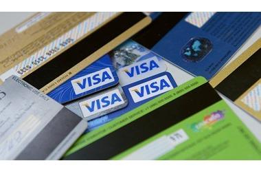 Крымские банки состоят в конфликте со Сбербанком и ВТБ, фото — «Рекламы Фороса»