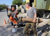 Модернизировать сети водоводов пообещали в Севастополе, фото — «Рекламы Севастополя»