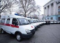 Главврач скорой помощи Севастополя сам себе повысил зарплату, фото — «Рекламы Севастополя»
