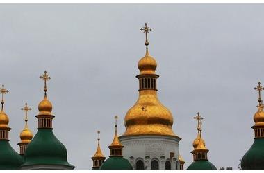 У нас по записи: крымчанина с ребенком выгнали из церкви в праздник, фото — «Рекламы Крыма»
