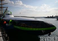 Пассажирские перевозки «Кометой» из Севастополя в Ялту возобновились: время рейсов и цена билетов, фото — «Рекламы Севастополя»