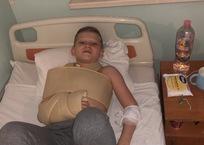 Севастополе ребенок серьезно травмировался на уроке физкультуры, фото — «Рекламы Севастополя»
