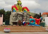 Здравый смысл одержал победу над Змеем в Коктебеле ФОТО, фото — «Рекламы Крыма»