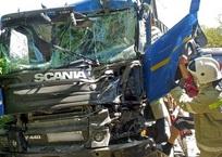 На крымской трассе столкнулись четыре автомобиля ФОТО, фото — «Рекламы Алушты»