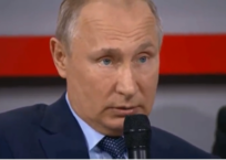 Путин пообещал разобраться с не построенными в Севастополе больницами, фото — «Рекламы Севастополя»