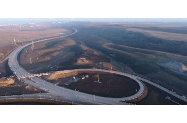 """На трассе """"Таврида"""" открыли крупную развязку - карта, фото — «Рекламы Белогорска»"""