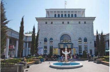 Симферополь попал в рейтинг «самых хамских городов России», фото — «Рекламы Ялты»