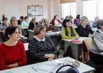 В Севастополе тестируют директоров школ, фото — «Рекламы Севастополя»