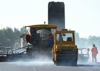 Готовимся к пробкам: в Крыму приступают к большому ремонту дорог, фото — «Рекламы Симферополя»