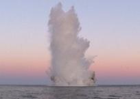 У берегов Крыма прогремел взрыв, фото — «Рекламы Симферополя»