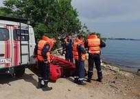 У берегов Феодосии нашли труп мужчины, фото — «Рекламы Бахчисарая»