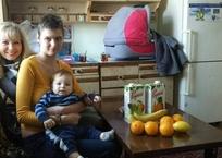 Как в Крыму делили ребенка умирающей от рака женщины - расследование СМИ, фото — «Рекламы Симферополя»