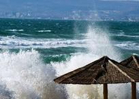 На Крым обрушатся шторм и грозовые ливни, фото — «Рекламы Симферополя»