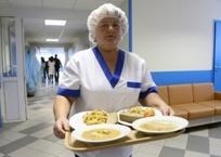 Севастопольским больницам сократили расходы на питание пациентов, фото — «Рекламы Севастополя»