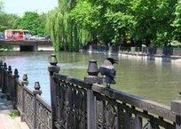 Вода прибывает: в Крыму предупредили о подъеме уровня рек, фото — «Рекламы Симферополя»