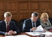 Правительство Овсянникова оспорит штраф за срыв ФЦП, фото — «Рекламы Севастополя»