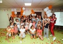 Модельная школа Models Today поздравляет с окончанием учебного года!, фото — «Рекламы Севастополя»