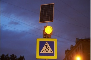 На трассе Ялта - Севастополь пообещали установить мигающие желтым светом светофоры, фото — «Рекламы Симферополя»