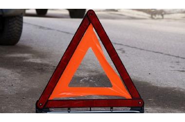 В аварии с ВАЗом на крымской трассе погиб человек, фото — «Рекламы Алушты»