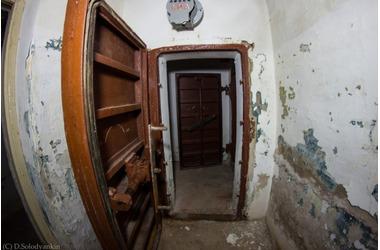 Власти Севастополя решили подготовить бомбоубежища, фото — «Рекламы Севастополя»