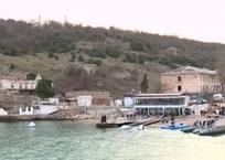 В Севастополе по-прежнему закрыты для купания пляжи Мраморный и Городской, фото — «Рекламы Севастополя»