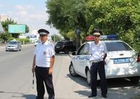 ГИБДД вышла на крымские дороги с массовыми проверками, фото — «Рекламы Старого Крыма»