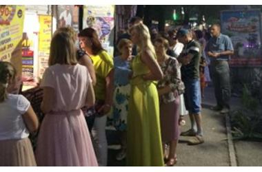После ДТП с фурой реквизита в Крыму отменен концерт Киркорова ФОТО, фото — «Рекламы Красногвардейского»