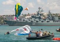 День ВМФ 2019 в Севастополе: Полная программа праздника, фото — «Рекламы Севастополя»