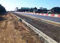 Камышовое шоссе в Севастополе скоро уйдёт в другие руки, фото — «Рекламы Севастополя»