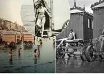 В Севастополе можно будет искупаться в море по старинке ФОТО, фото — «Рекламы Севастополя»