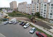 В Севастополе появится новая дорога, фото — «Рекламы Севастополя»
