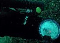 Разорванный подводный коллектор в Севастополе не смогли починить, фото — «Рекламы Севастополя»