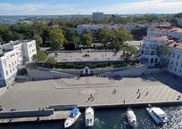 В Севастополе официально работают менее 100 тысяч человек, фото — «Рекламы Севастополя»