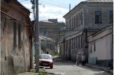 Четыре процента опрошенных россиян хотят жить в Симферополе, фото — «Рекламы Ялты»