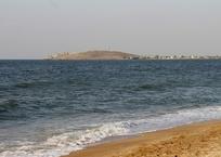 В Крыму мужчина искупался в Азовском море и чуть не умер, фото — «Рекламы Коктебеля»