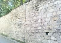 На Советской капитально отремонтировали подпорную стену, фото — «Рекламы Севастополя»