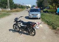 В Крыму подросток на мопеде насмерть сбил пожилого велосипедиста, фото — «Рекламы Алушты»